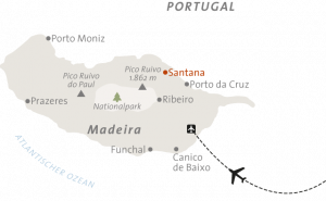 12 Dinge, die du vor einer Wanderreise auf Madeira wissen solltest by Lisa Rädler