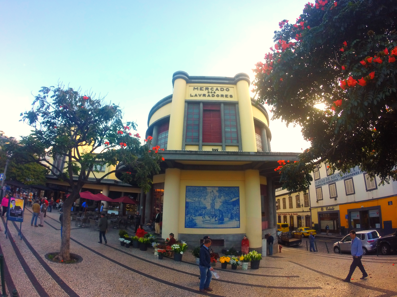 Funchal City Tour