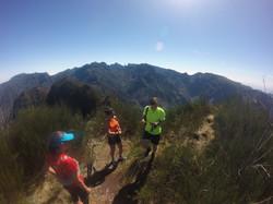 TRAIL RUNNING TOURS MADEIRA