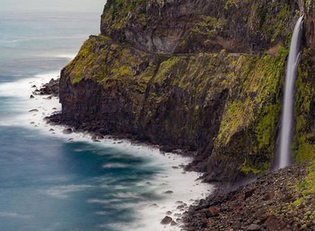 5 REASONS TO VISIT MADEIRA ISLAND by João Cajuda