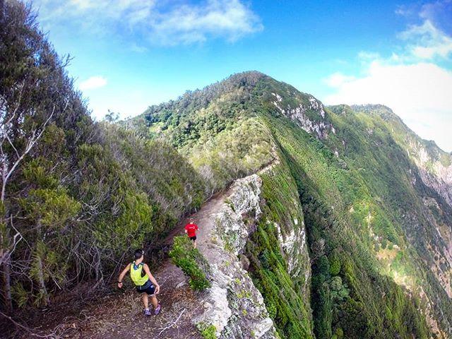 🇨🇭🇳🇴 Epic Epic Epic Larano Trail Run