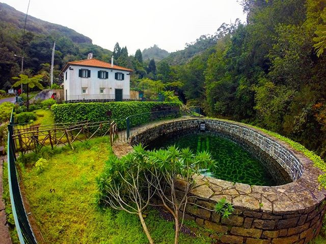 Ribeiro Frio's Trout Farm - a mandatory waypoint on our tours__RUNNiNG TOURS _ MADEiRA ISLAND__WWW.G