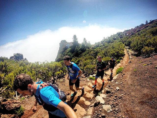 😎🤘🏼 Epic trail running moments shared