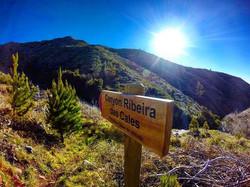 Canyon detour at Funchal Eco Park__RUNNiNG TOURS _ MADEiRA ISLAND__WWW.GOTRAILMADEIRA