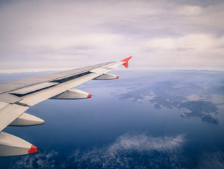 דברים שצריך לדעת שקונים טיסה לכיוון אחד
