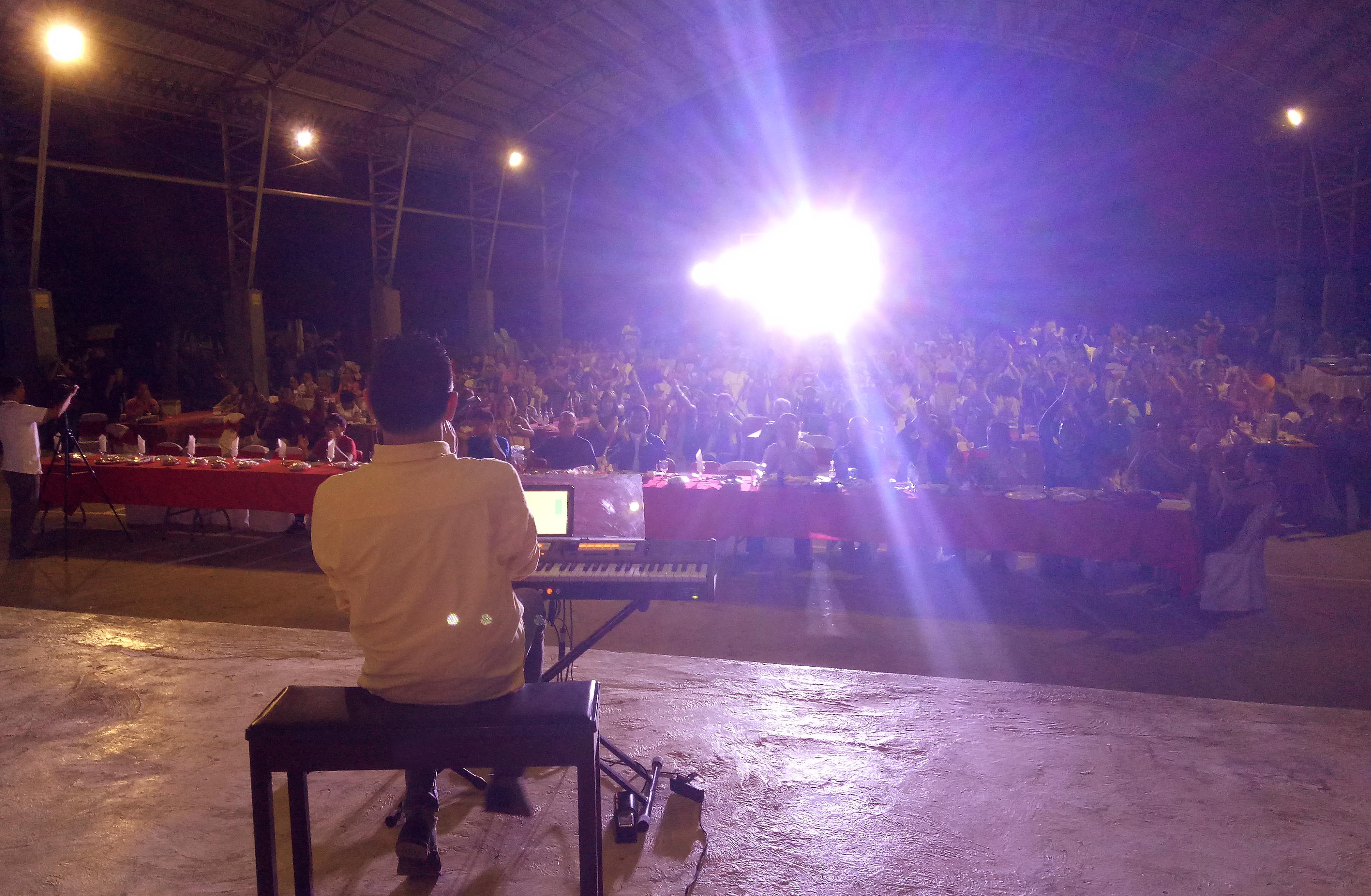 Joyful Concert