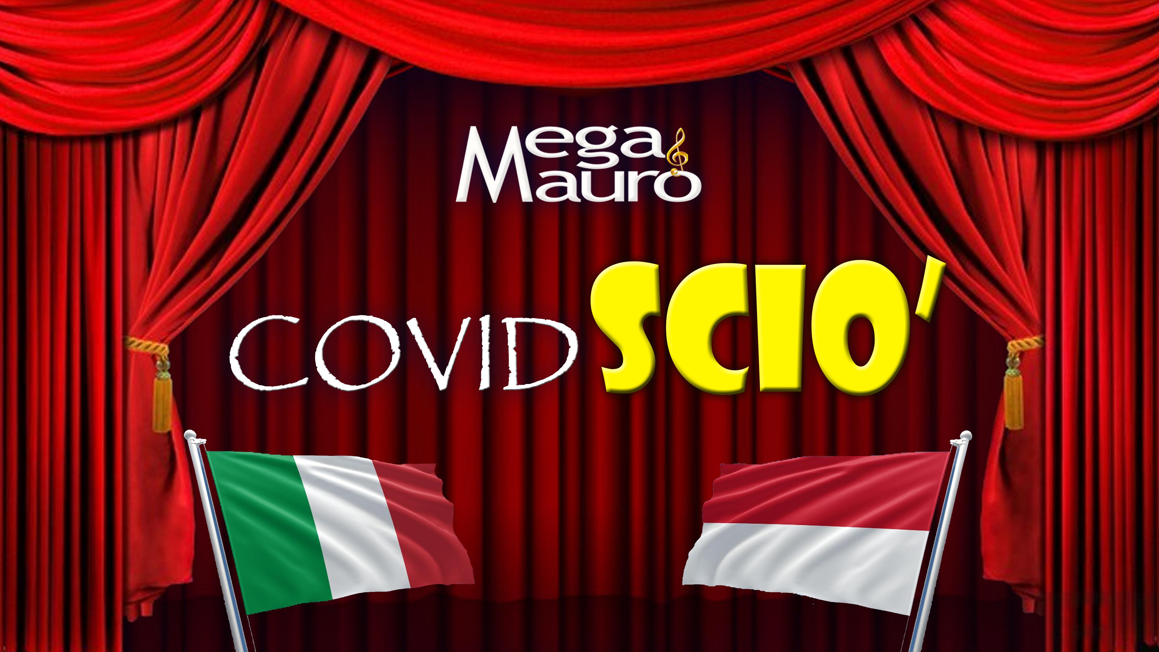 COVID SCIO' 2020