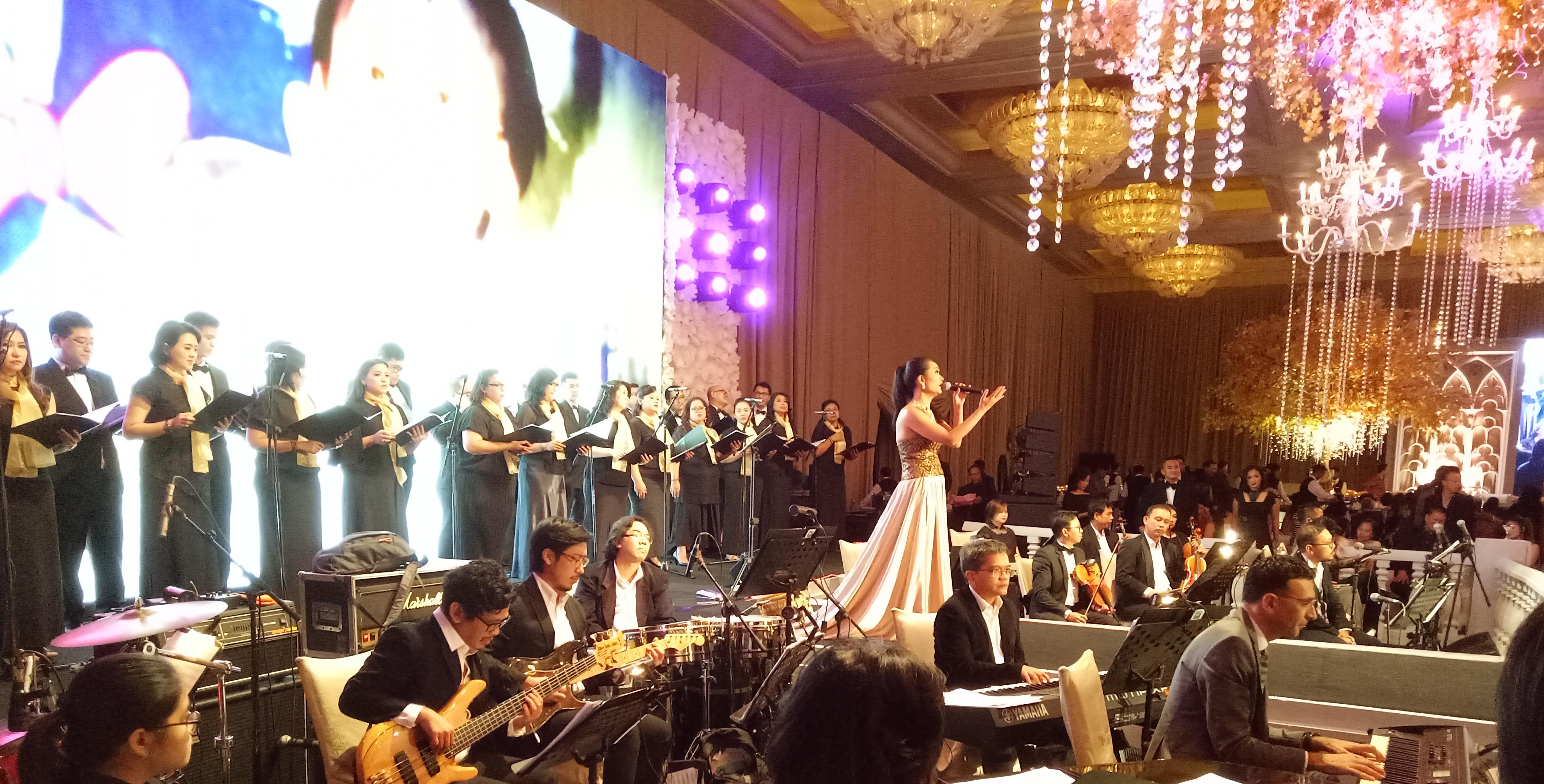 Wedding Concert