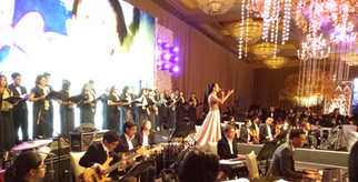 @ JAKARTA with ORCHESTRA