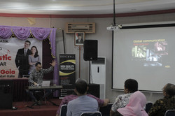 Indonesian Promo Tour 2019