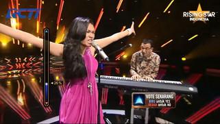 @ RISING STAR RCTI TV