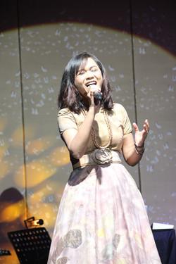Gospel Night - Jakarta