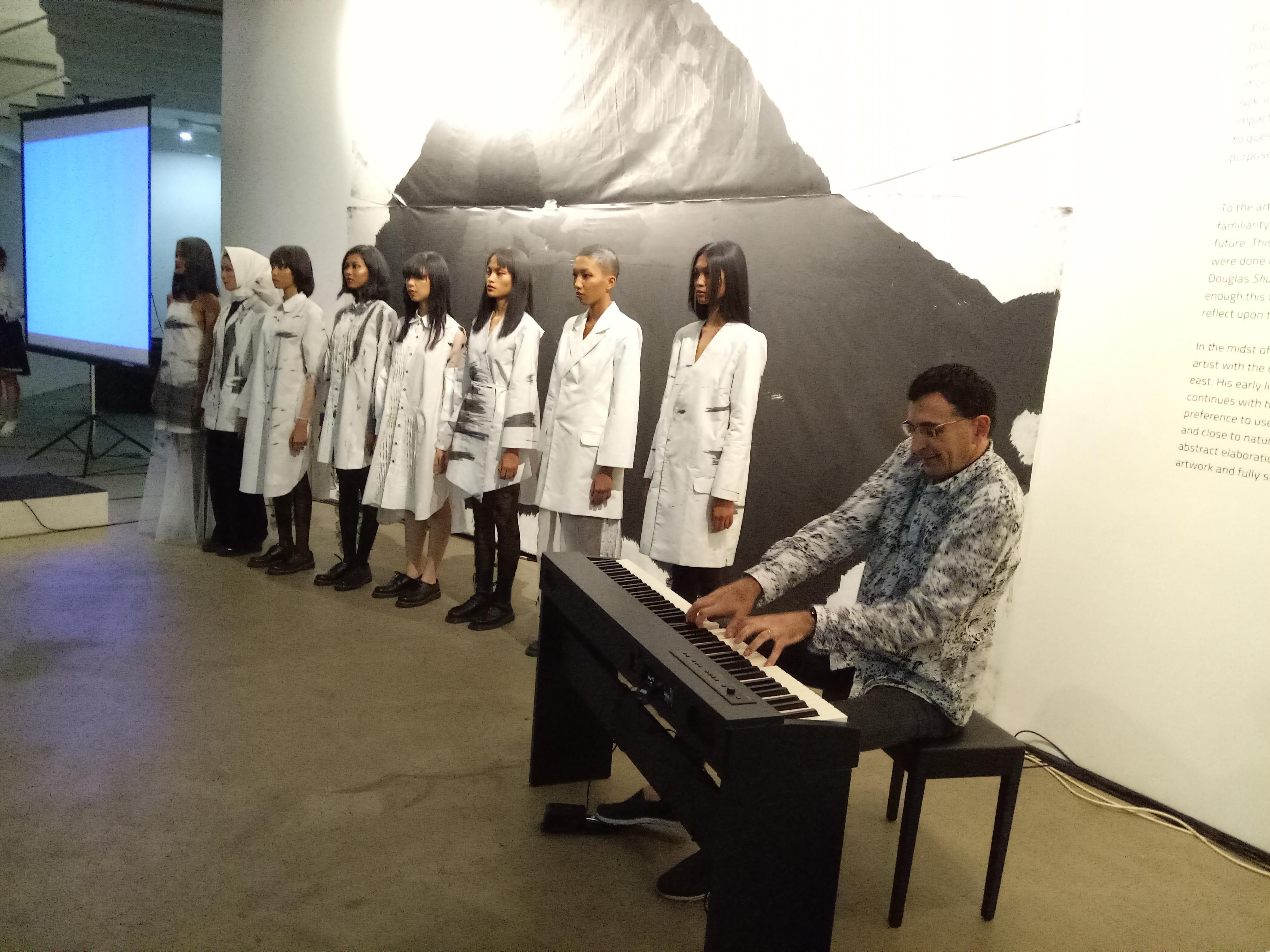 ART & MUSIC Show