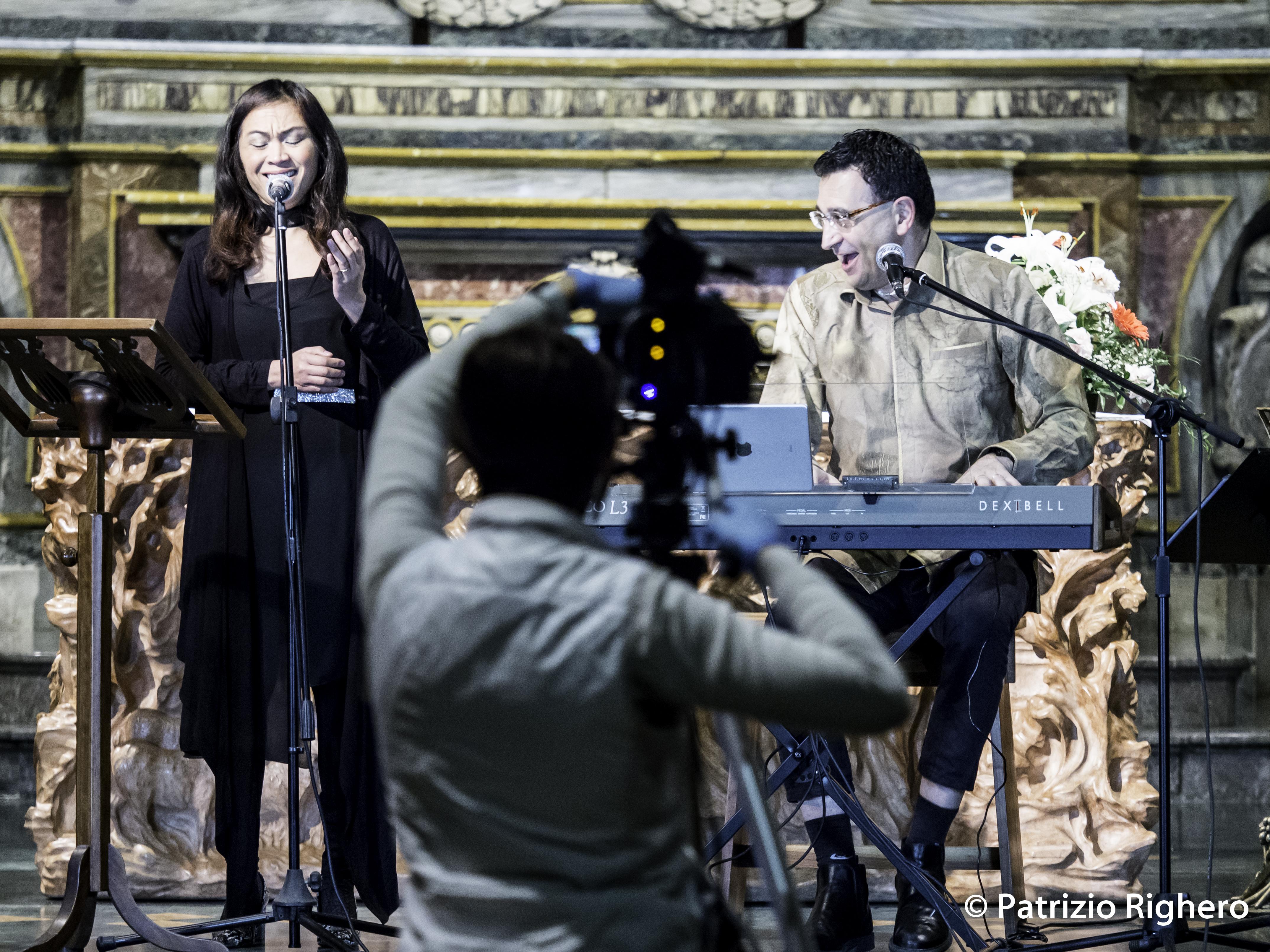 CREDIAMOCI - Live concert