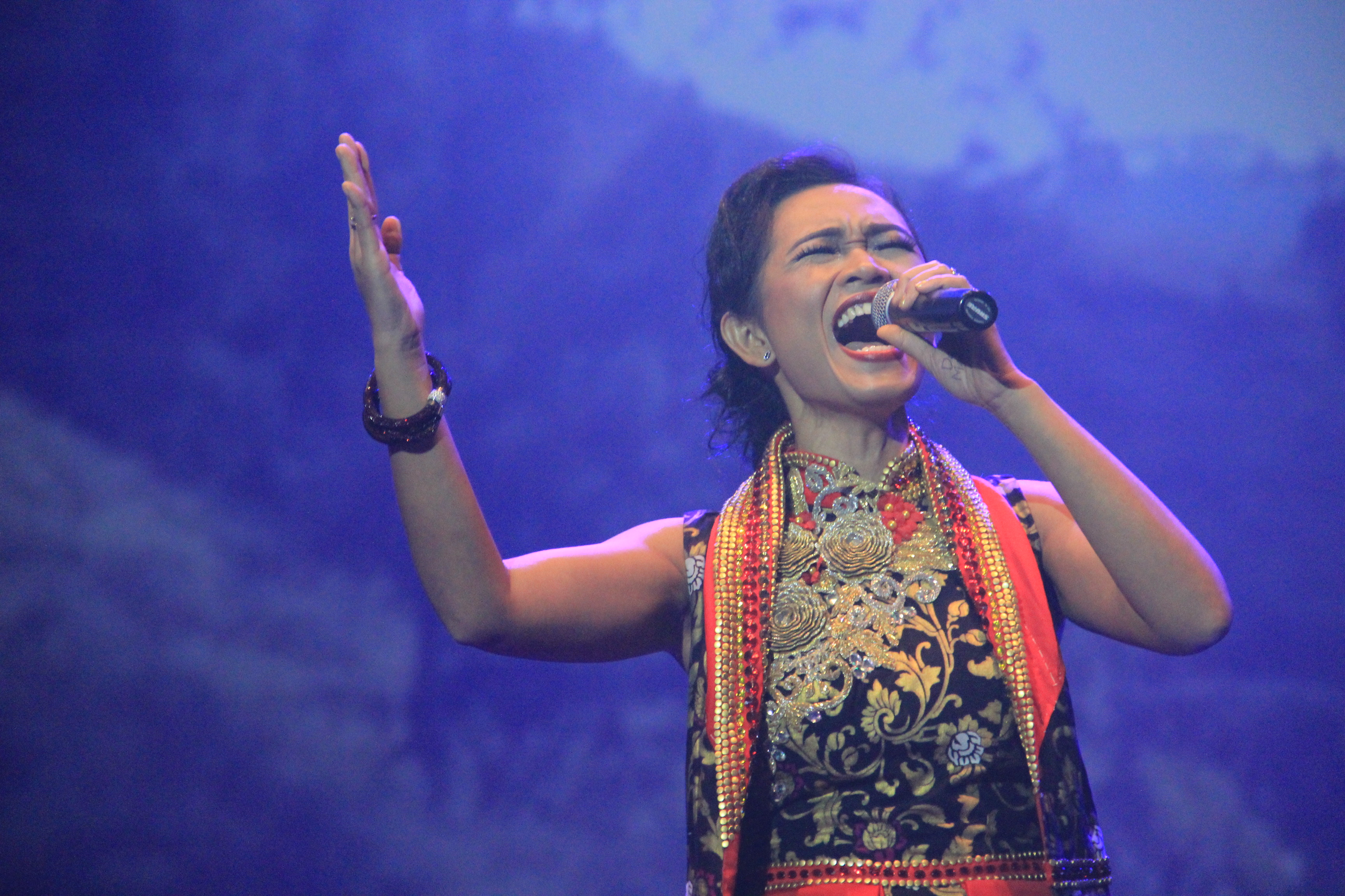 SIBUNDONG Concert