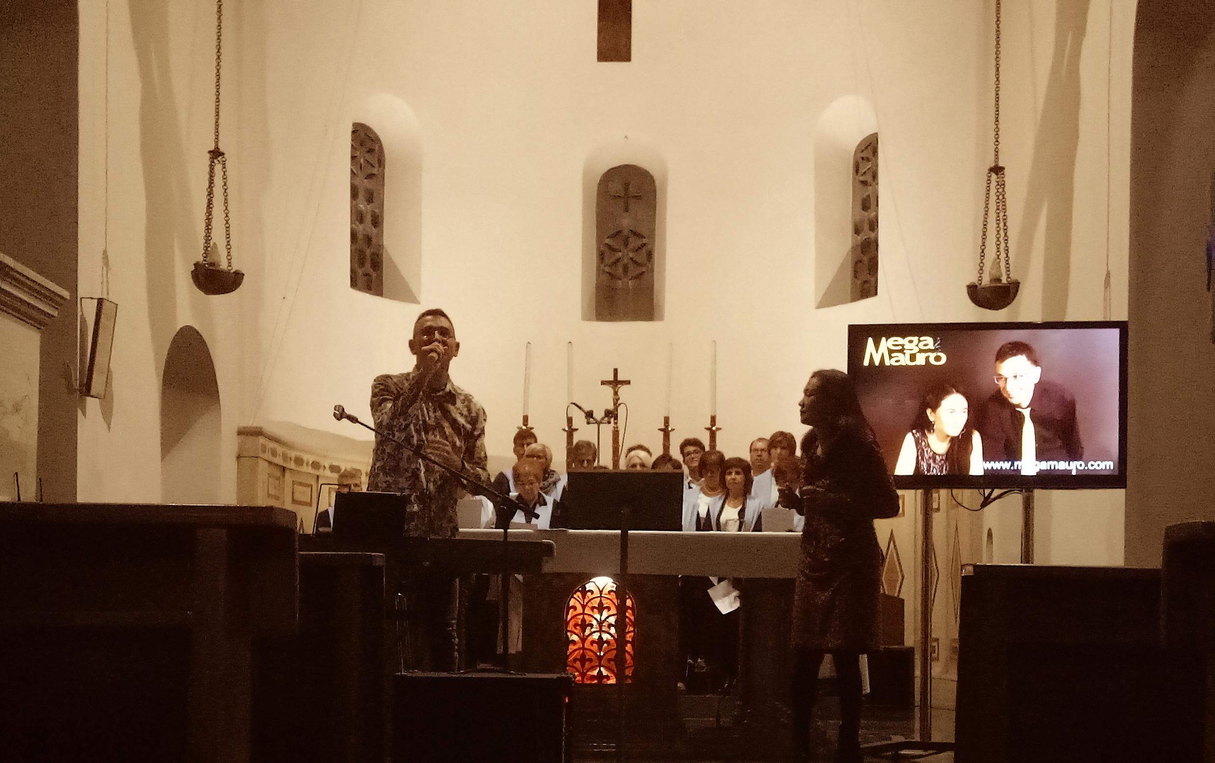 SPIRITUAL Concert