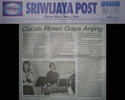 Palembang_Sriwijaya Post