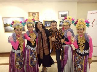 @ ITALIAN EMBASSY in JAKARTA