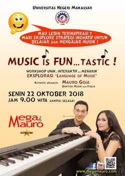 MAKASSAR - Indonesia