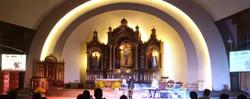 Tribute to San Pedro Concert