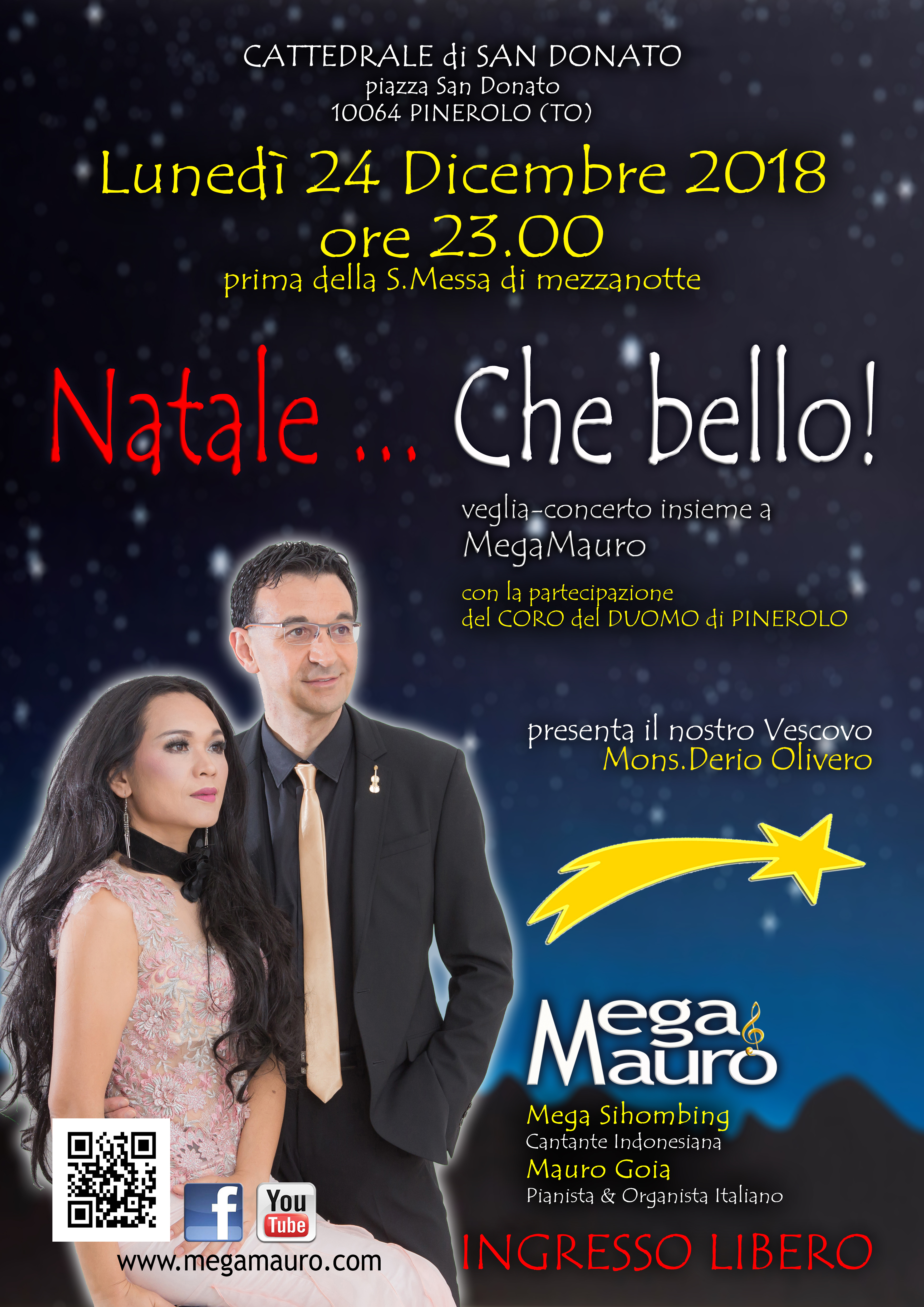 PINEROLO - Italy