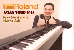 MUSIC TOUR - Indonesia