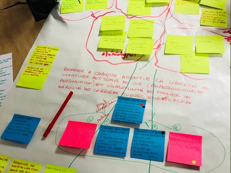 Envie de participer à notre Hackathon RH ? C'est encore possible !