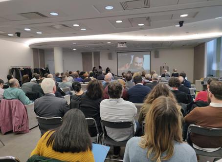 La web-série « Quinze Pourcent »mise à l'honneur lors d'un séminaire organisé par les douanes