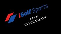 iGolf Sports - Live Interviews