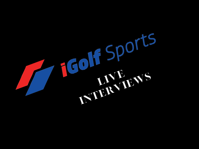 iGolf - Live Interviews