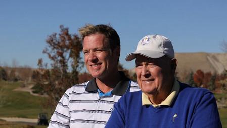 Billy Casper Golf Academy