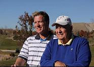 Byron & Billy Casper