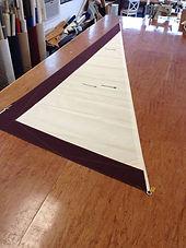 Rhode Island sails and sail repair