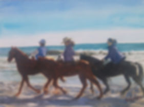 3 horses watercolor painting.jpg