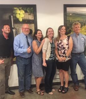 Benton County Representatives 2018