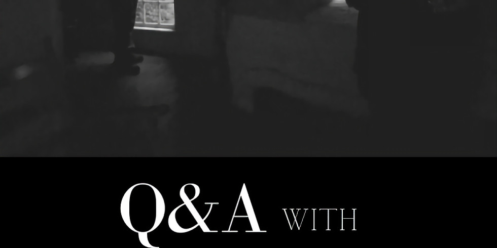 Virtual Q & A and Evidence Reveal from the Dekalb History Center!