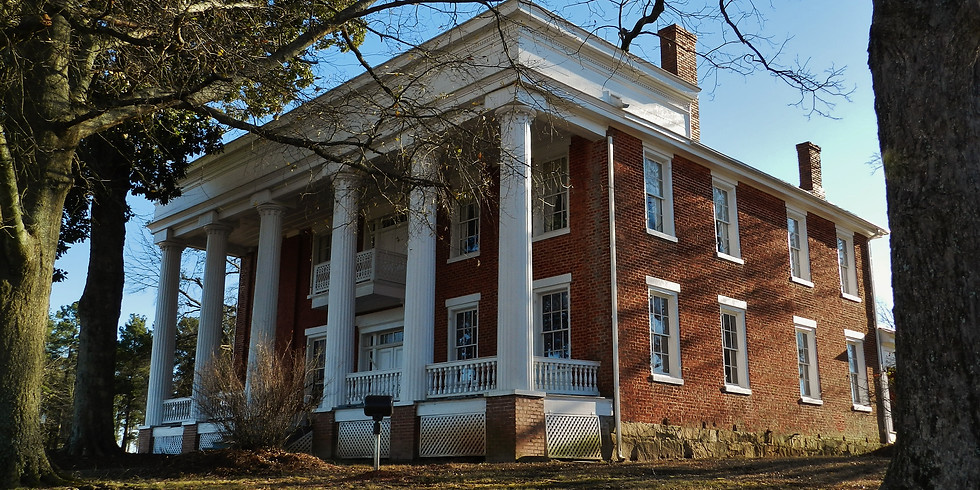 Callaway Plantation Ghost Hunt with SIPR!