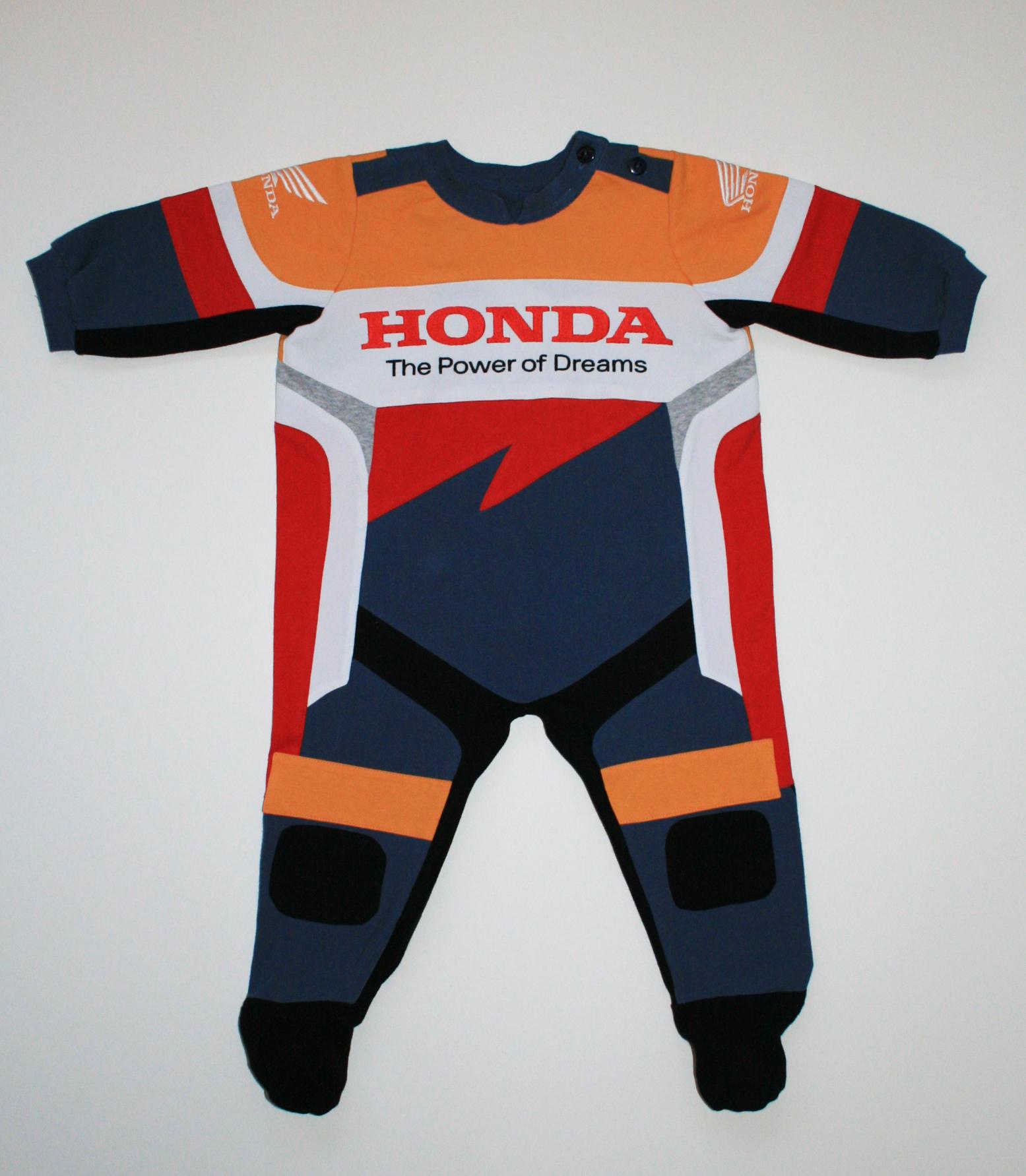 Honda-Strampler