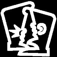 Translatørservice emblem