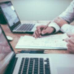 Vi jobber med tekst både fra papir og PC