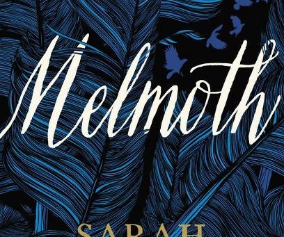 Review: Melmoth - Sarah Perry