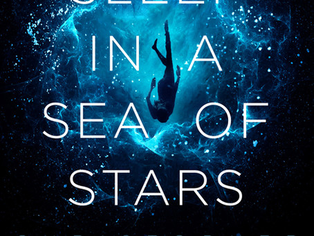 Review: To Sleep in a Sea of Stars - Christopher Paolini
