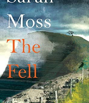 Review: The Fell - Sarah Moss