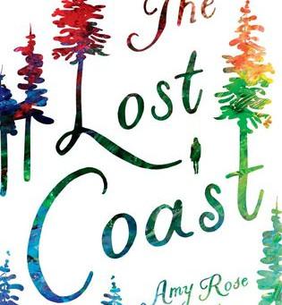 Review: The Lost Coast - Amy Rose Capetta