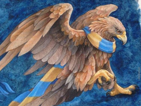 Hogwarts Book Recommendations: Ravenclaw