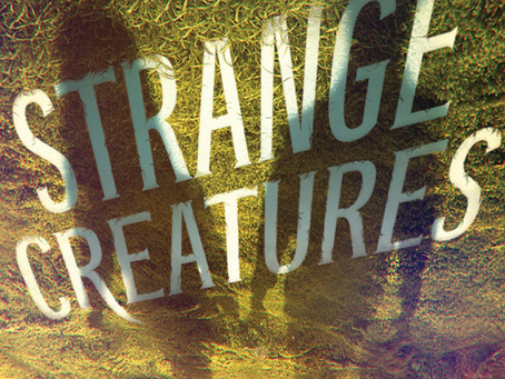 Review: Strange Creatures – Phoebe North