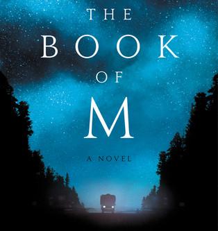 Review: The Book of M - Peng Shepherd
