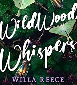 Review: Wildwood Whispers - Willa Reece
