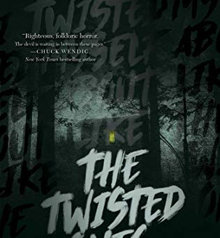 Review: The Twisted Ones - T. Kingfisher