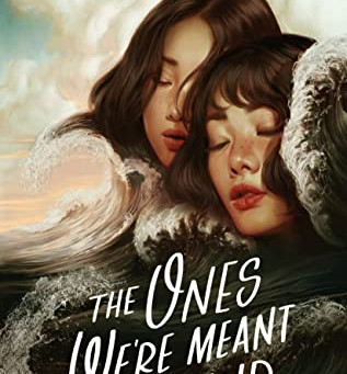 Review: The Ones We're Meant to Find - Joan He